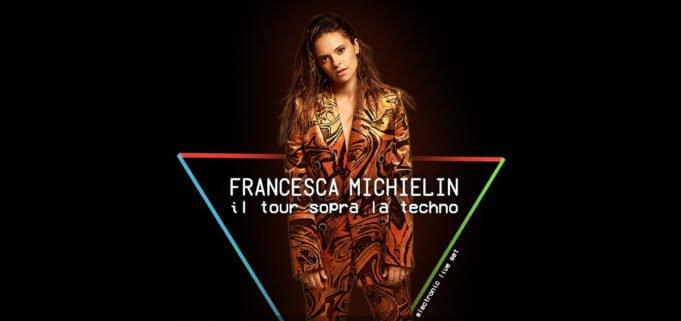 Francesca Michielin, annunciate le date del nuovo tour