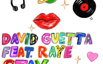 Stay (Don't Go Away), il nuovo singolo di David Guetta