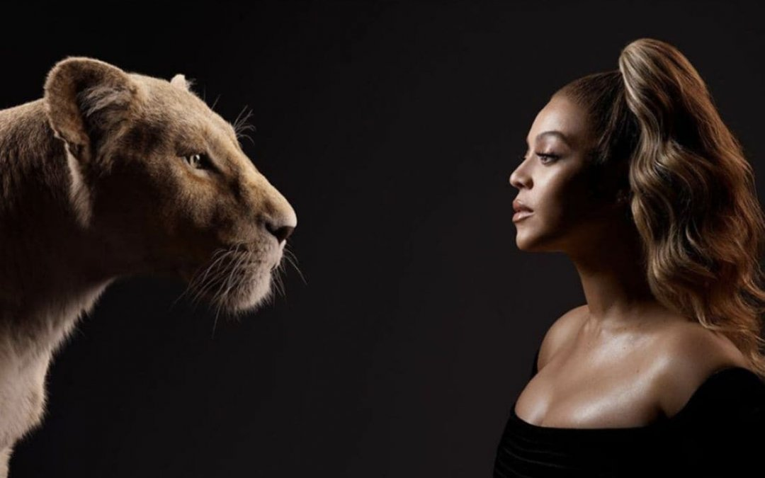 "Beyoncé, ecco il video di ""Spirit"""