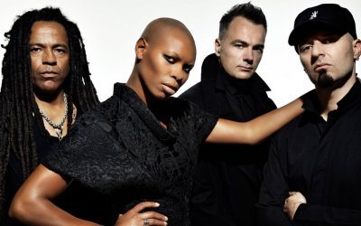 Skunk Anansie: in concerto a Roma