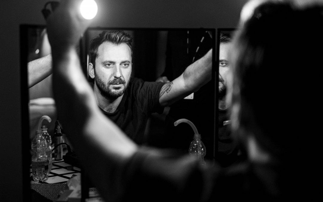 Cesare Cremonini, finite le registrazioni del nuovo album