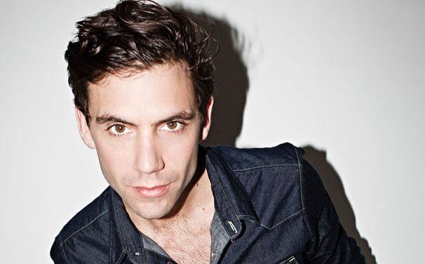 Mika: una canzone dedicata a Sanremo