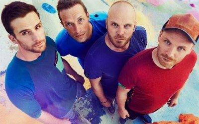 """""""Everyday Life"""", il nuovo album dei Coldplay"""