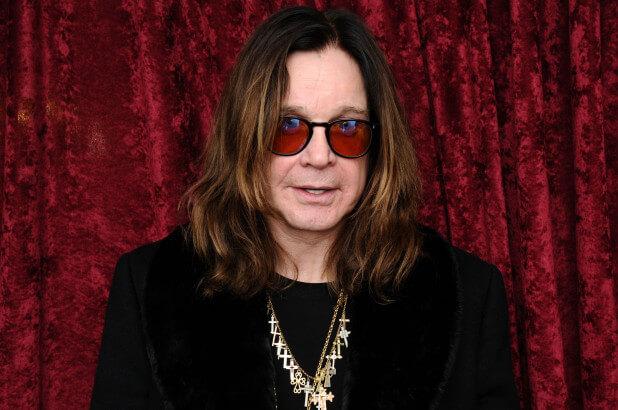 Ozzy Osbourne: il concerto di Bologna spostato al 2021
