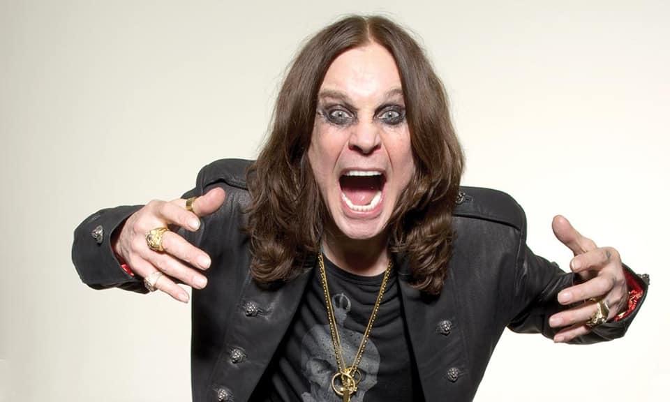 Ozzy Osbourne recupera il concerto di Bologna il 19 novembre 2020