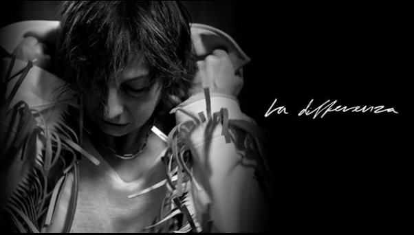 """""""La Differenza"""", il nuovo album di Gianna Nannini"""