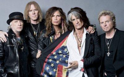 Aerosmith, annunciato un concerto in Italia nel 2020
