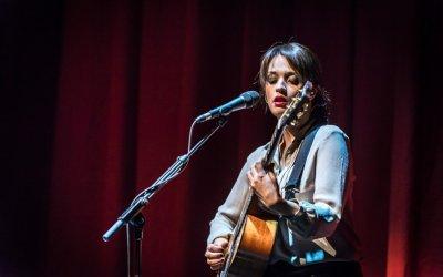 Carmen Consoli: un concerto a Verona per i 25 anni di carriera
