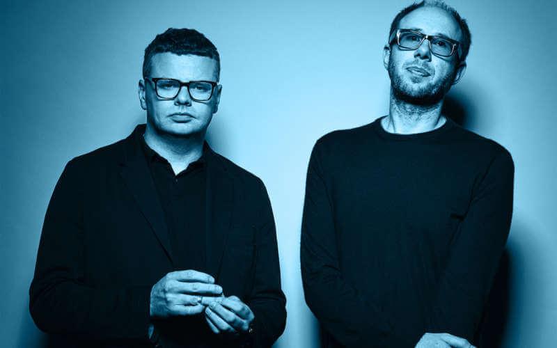 Chemical Brothers: annunciati due concerti in Italia