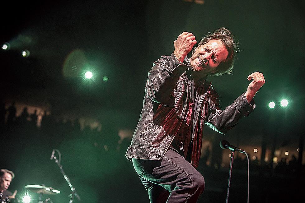 """""""Gigaton"""", il nuovo album in uscita dei Pearl Jam"""
