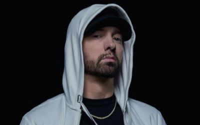 "È uscito a sorpresa un nuovo disco di Eminem: ""Music To Be Murdered By"""