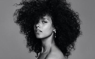 """""""Alicia"""" il nuovo album in uscita di Alicia Keys"""