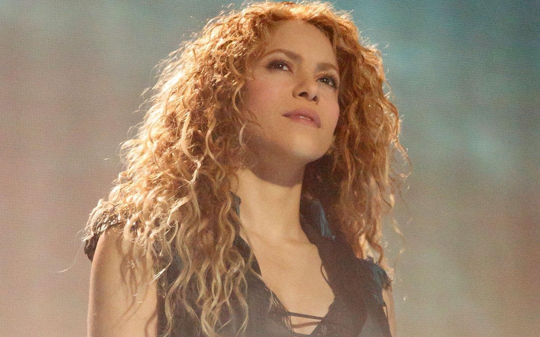 """Shakira: esce il singolo """"Me gusta"""" con Anuel AA"""