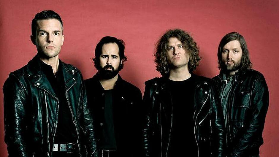 I The Killers tornano in Italia con un'unica data