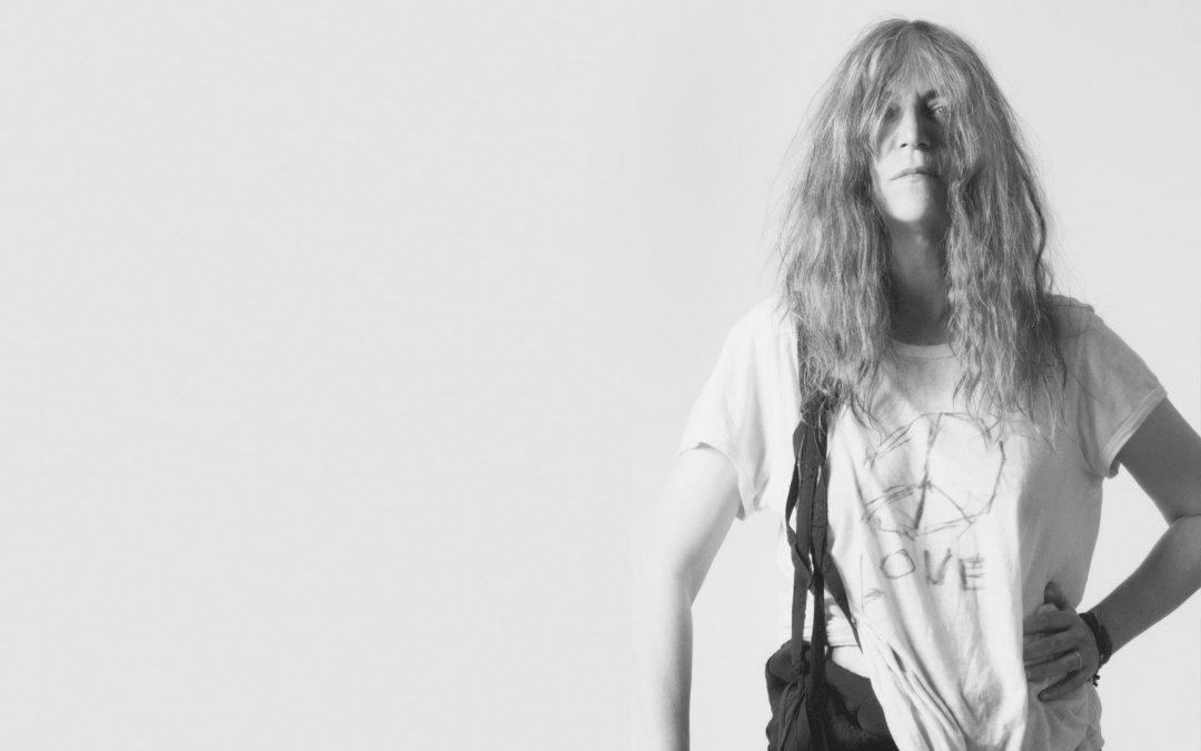 Patti Smith torna in Italia in estate
