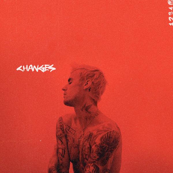 Justin Bieber ha svelato la tracklist del nuovo album
