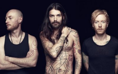 """A Celebration of Endings"" il nuovo album in uscita dei Biffy Clyro"