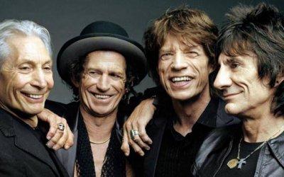 """""""Criss Cross"""", il nuovo singolo dei Rolling Stones"""