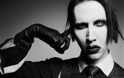 """We Are Chaos"", il nuovo album in uscita di Marilyn Manson"