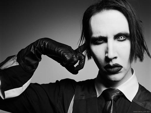 """""""We Are Chaos"""", il nuovo album in uscita di Marilyn Manson"""