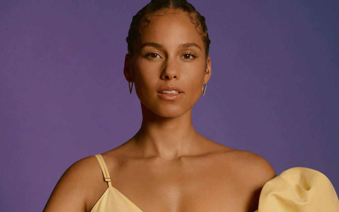 """Alicia Keys pubblica il nuovo singolo """"Love Looks Better"""""""
