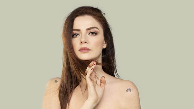 """""""Nuda"""", il nuovo album diAnnalisa in uscita il 18 settembre"""