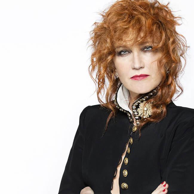 Fiorella Mannoia: nuovo album in arrivo e tour nel 2021