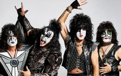 """KISS 2020 Goodbye"": l'evento in streaming per Capodanno dei Kiss"