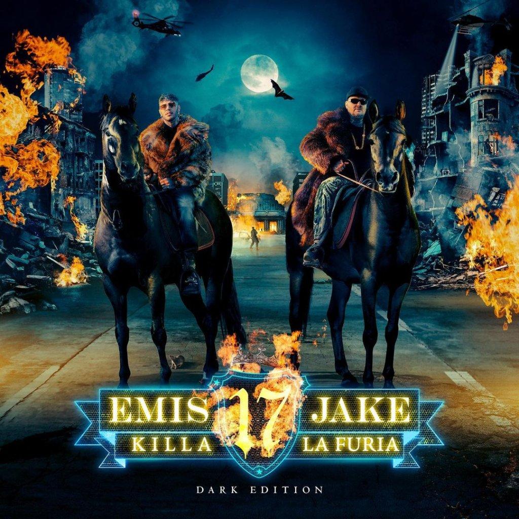 Emis Killa & Jake La Furia
