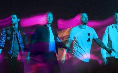 Coldplay: il nuovo album uscirà ad ottobre